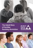 UK122 The Untold Story of Families Surviving Alcoholism (P I Magazine) Sold in Pack of 10